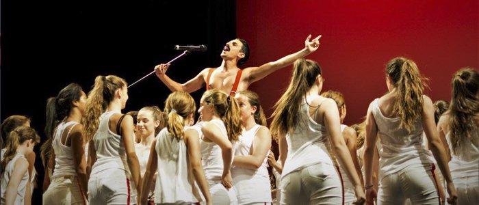 Commercial Dance – LA CUARTA PARED